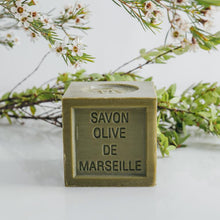 Load image into Gallery viewer, Savon de Marseille Soap Cube