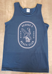Tank Top - George's Beach Club