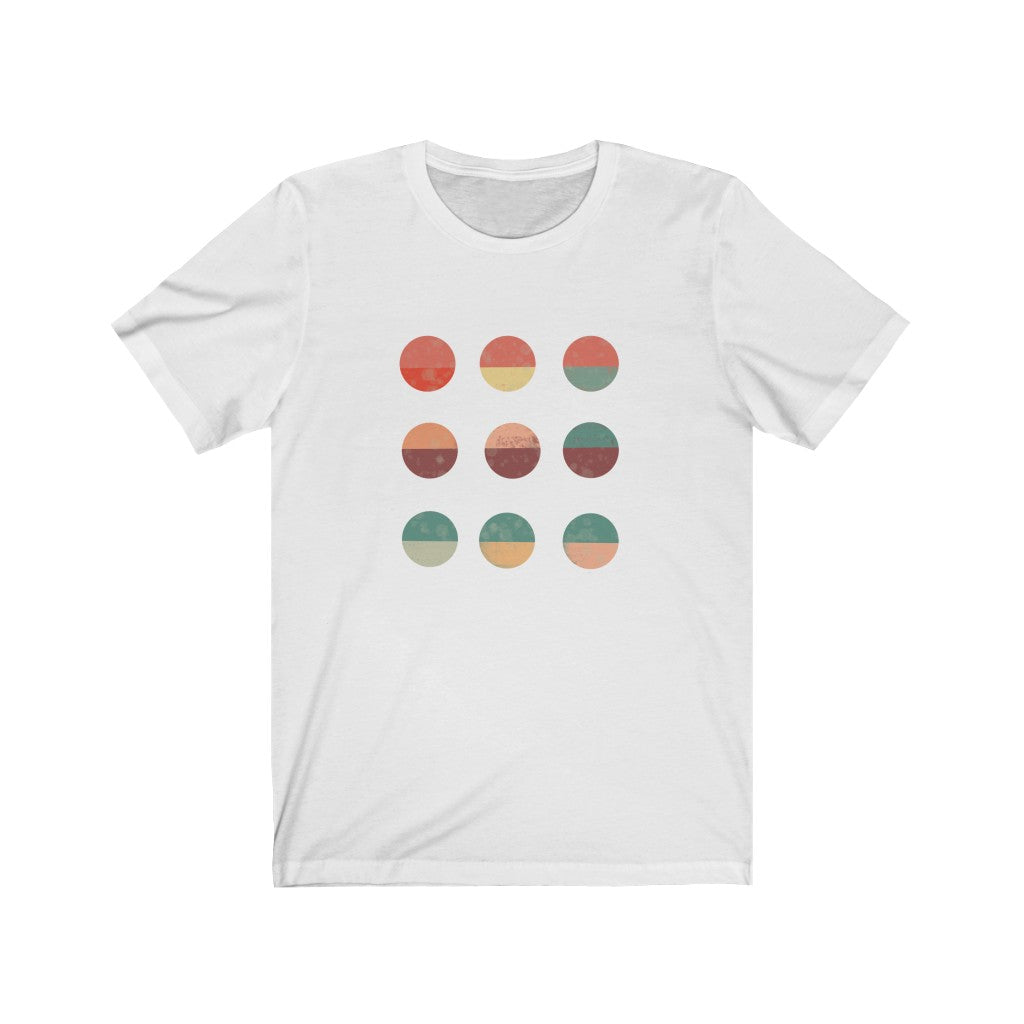 """Bubble Collage"" Tee"