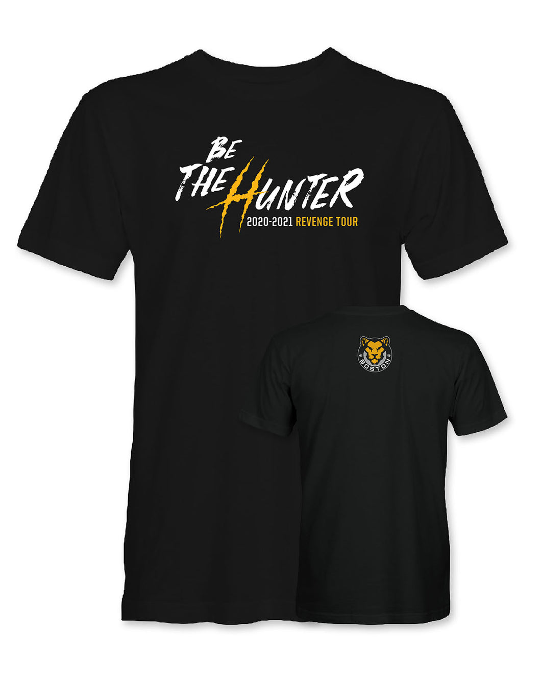 Be The Hunter Unisex T-Shirt