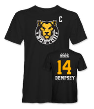 Load image into Gallery viewer, Dempsey 14 Shirseys