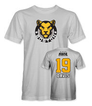 Load image into Gallery viewer, Davis 19 Shirseys
