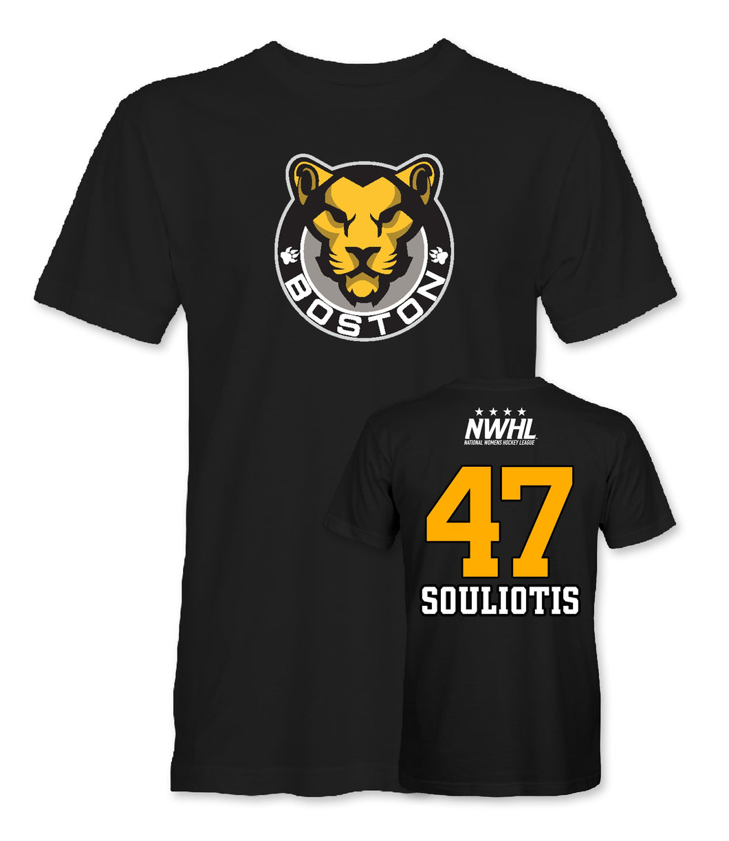 Souliotis 47 Shirseys