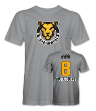 Load image into Gallery viewer, Turnquist 8 Shirseys