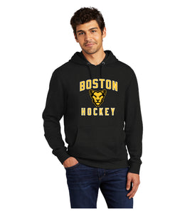 Boston Hockey Hoodie