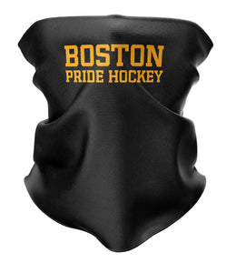 Boston Pride Hockey Gator