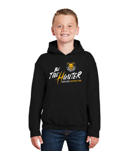 Be The Hunter Hoodie