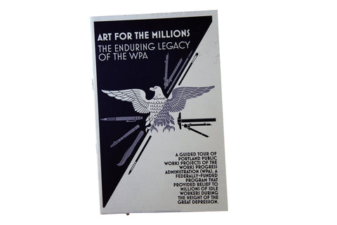 Art for the Millions: The Enduring Legacy of the WPA