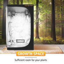 Load image into Gallery viewer, New Spider Farmer 140cm x 70cm x 200cm  Indoor Grow Tent