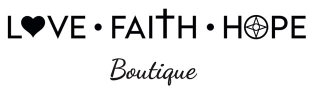 Love Faith Hope Boutique