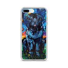 Load image into Gallery viewer, Newfoundland Newfie iPhone Case