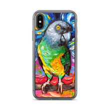 Load image into Gallery viewer, Senegal Night iPhone Case