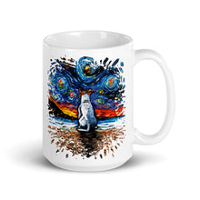 Load image into Gallery viewer, Jack Russell Terrier Back Coffee Mug