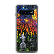 Load image into Gallery viewer, Starry Night of the Living Dead Samsung Case