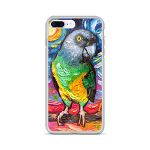 Senegal Night iPhone Case