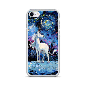 van Gogh Never Saw The Last iPhone Case
