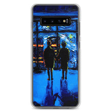 Load image into Gallery viewer, van Gogh Never Watched The World Burn Samsung Case