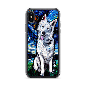 Swiss Shepherd iPhone Case
