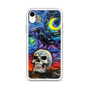 Nevermore iPhone Case