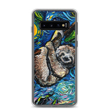 Load image into Gallery viewer, Just Hanging Around Samsung Case