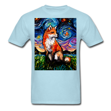 Load image into Gallery viewer, Unisex Classic T-Shirt - powder blue
