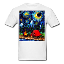 Load image into Gallery viewer, Off The Beaten Path Unisex Classic T-Shirt - white
