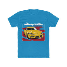 Load image into Gallery viewer, Supra Red Motion Tee