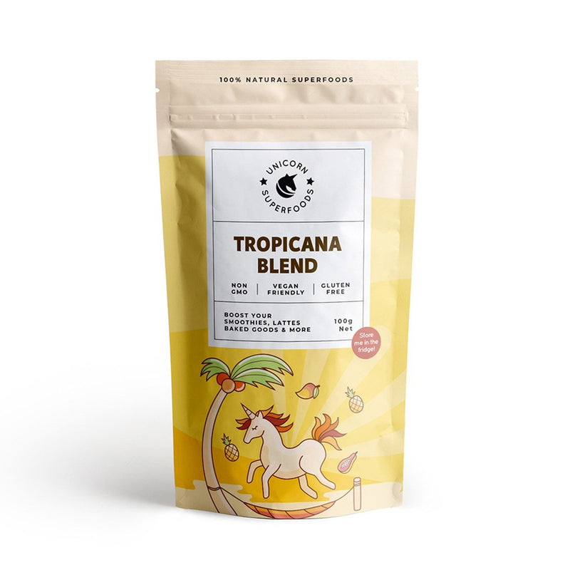 Tropicana Blend - Unicorn Superfoods