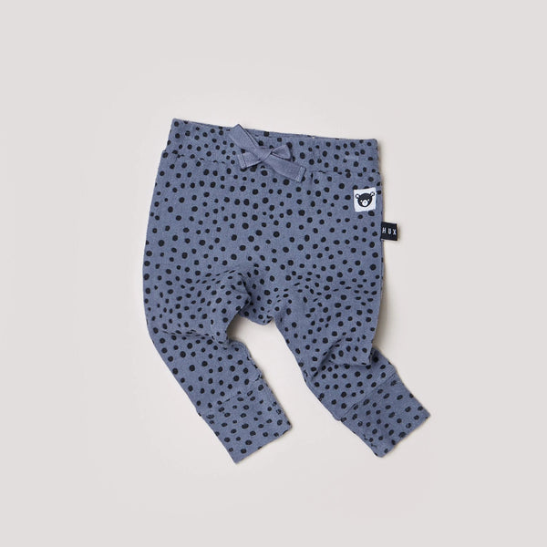 Freckle Drop Crotch Pant - Huxbaby