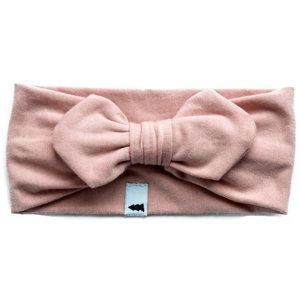 Headband (Blush Rose) - North Kinder