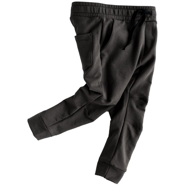 Rockford Joggers (Ash Black) - North Kinder