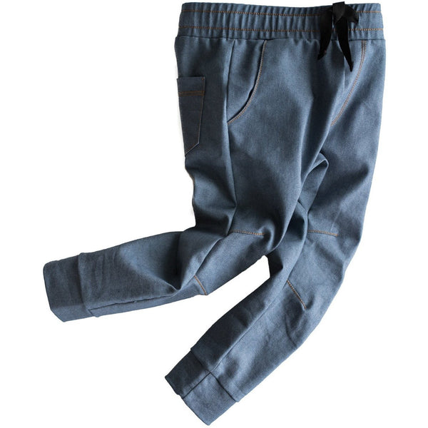 Rockford Joggers (Stretch Denim) - North Kinder