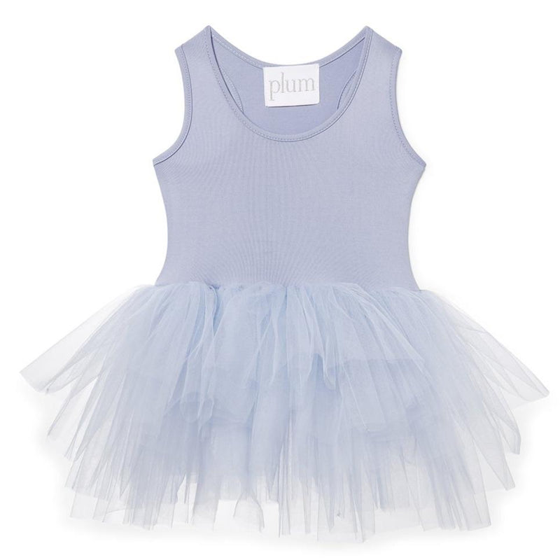 Betty B.A.E. Tutu Dress - Plum NYC