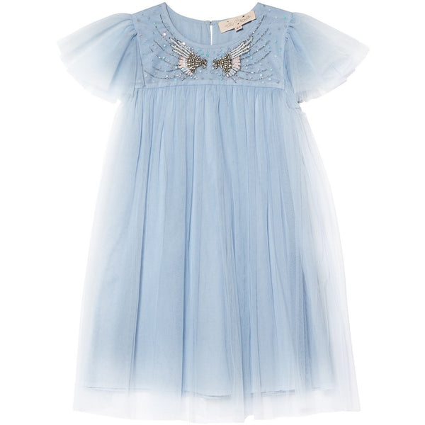 Angel Mist Dress - Tutu du Monde