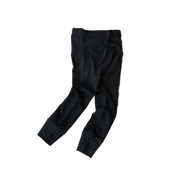 Joggers (Black) - North Kinder