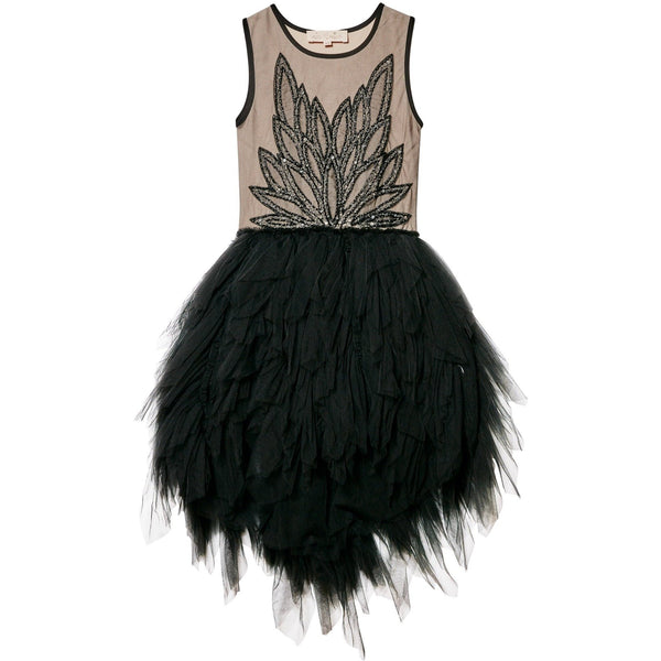 Spinning Wings Tutu Dress - Tutu du Monde