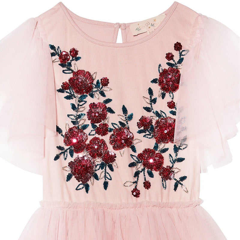 Seville Tulle Dress, Ruby Roses Tutu Dress - Tutu du Monde