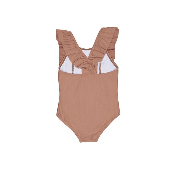 Frill Swimsuit - Huxbaby