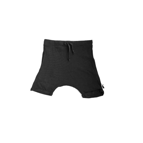 Kids Shorts (black) - North Kinder