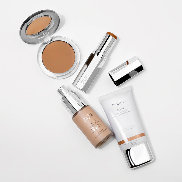 PÜR The Complexion Authority™ Selected to Participate in Conscious Beauty at ULTA Beauty™