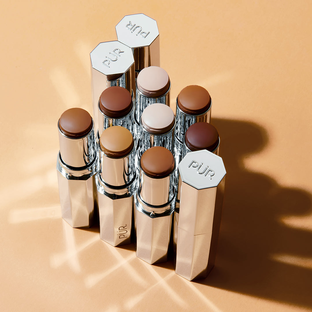 4-in-1 Foundation Stick wins Teen Vogue's 2018 Acne Awards