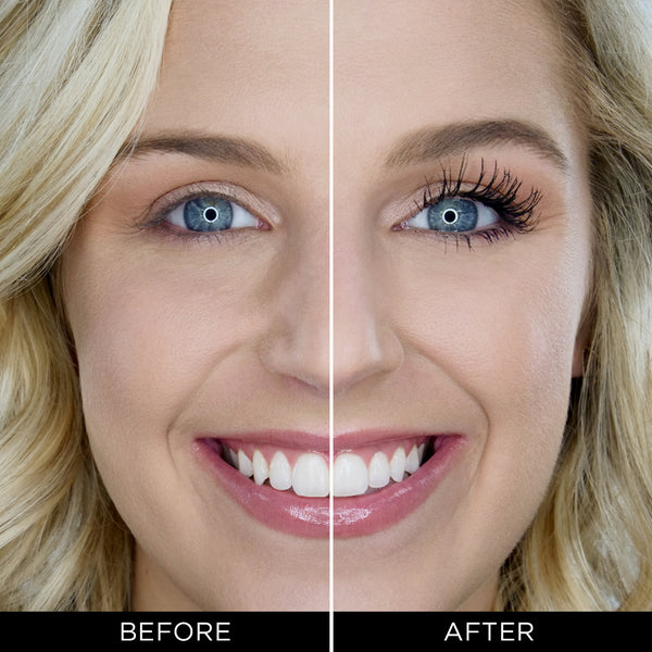 Fully Charged Mascara Powered by Magnetic Technology