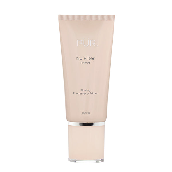 No Filter Primer Blurring Photography Primer