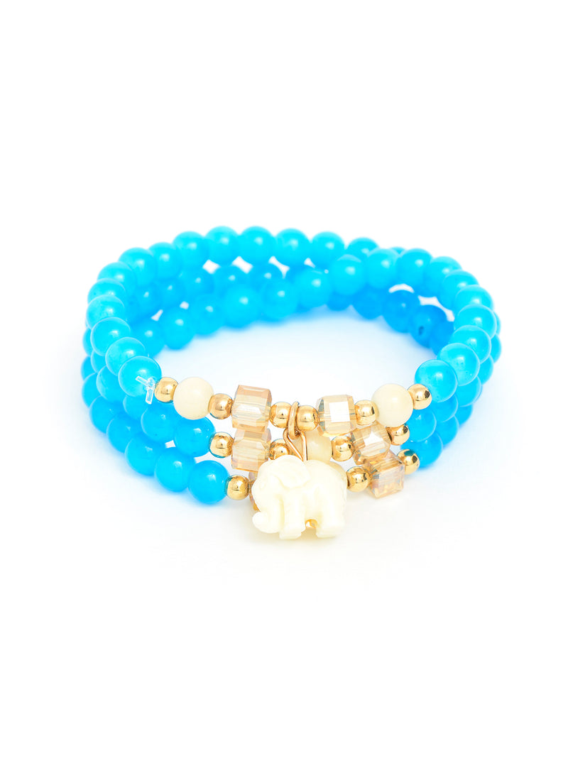 Radiant Trunks Bracelet