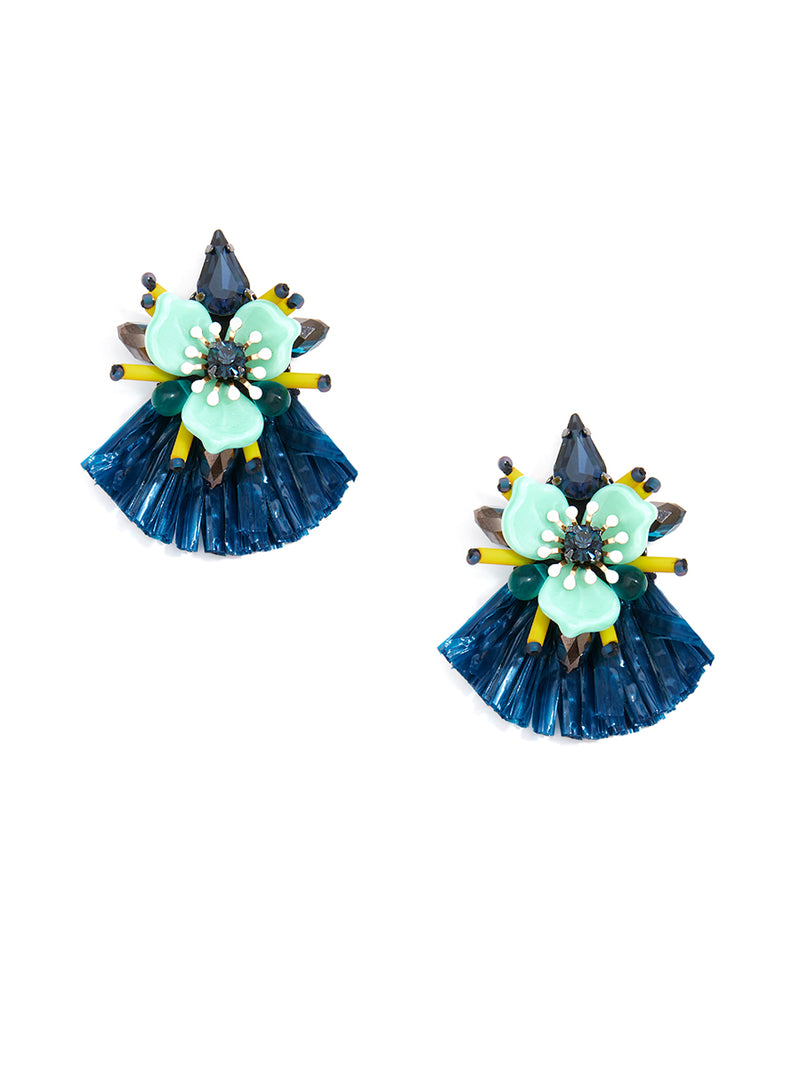 Tropical Bliss Earring