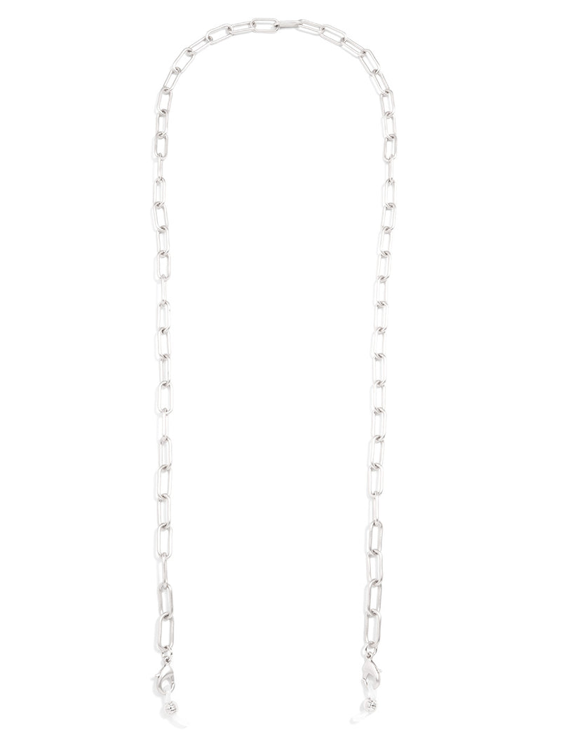 Matte Link Convertible Mask Chain