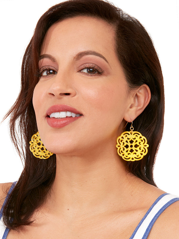 Allure Drop Earring