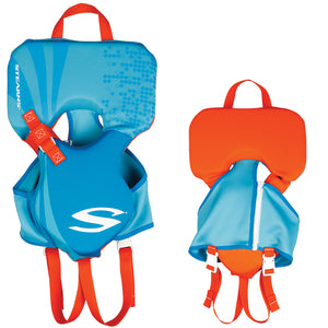 Stearns Infant Hydroprene Life Vest - Blue - Under 30lbs