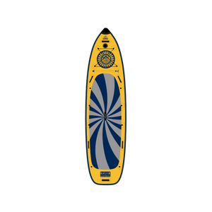 SOLsumo GalaXy Inflatable Paddle Board