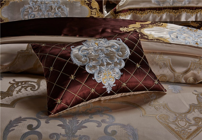 Jacquard Luxury Set